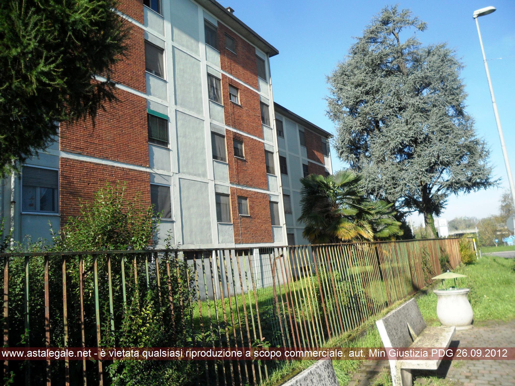 Sant'angelo Lodigiano (LO) Via  Colombo  44