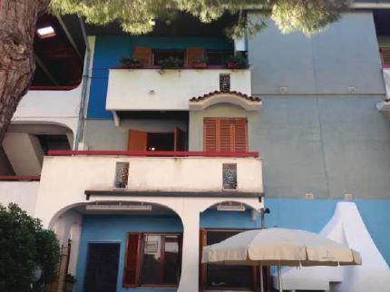 """Vasto (CH) Via SS 16 Adriatica, Località Fonte Luciana o Buonanotte - complesso edilizio """"Neptunia"""" 112"""