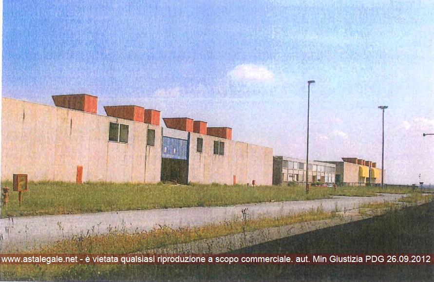 Castrovillari (CS) Localita' Cammarata