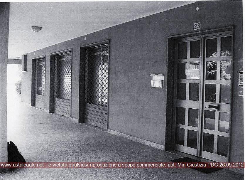 Cairo Montenotte (SV) Via Pighini, 23 int. 2