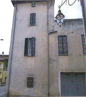 Citta' Di Castello (PG) Frazione Fabbrecce - Via Trento 30