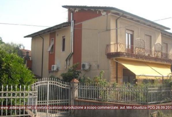 Ortonovo (SP) Via Serravalle  64