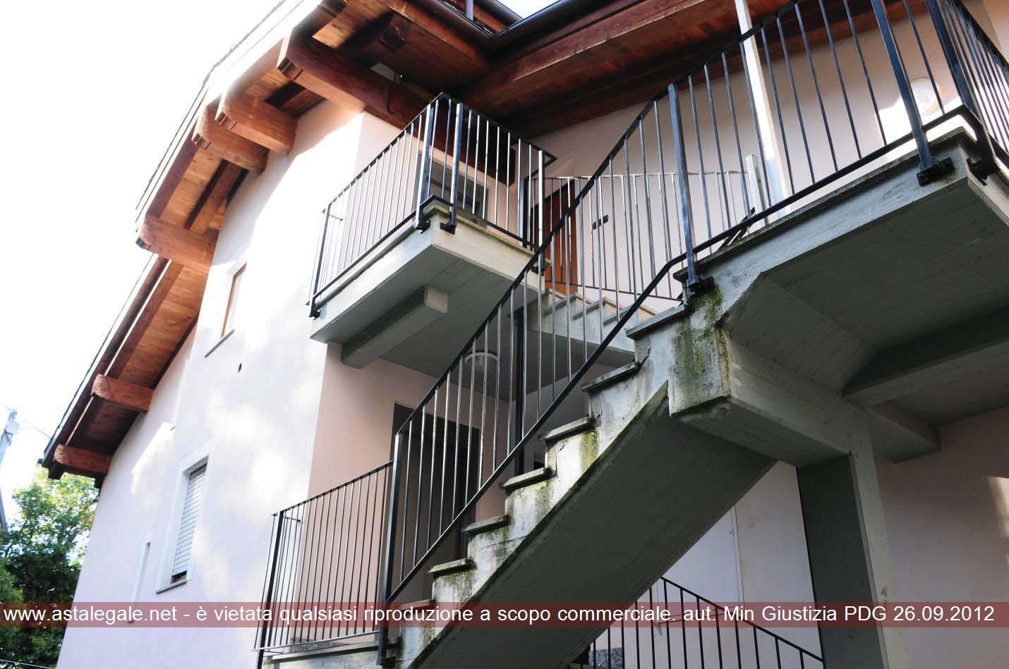Saint-vincent (AO) Via Fratelli Marc-Grivaz 11