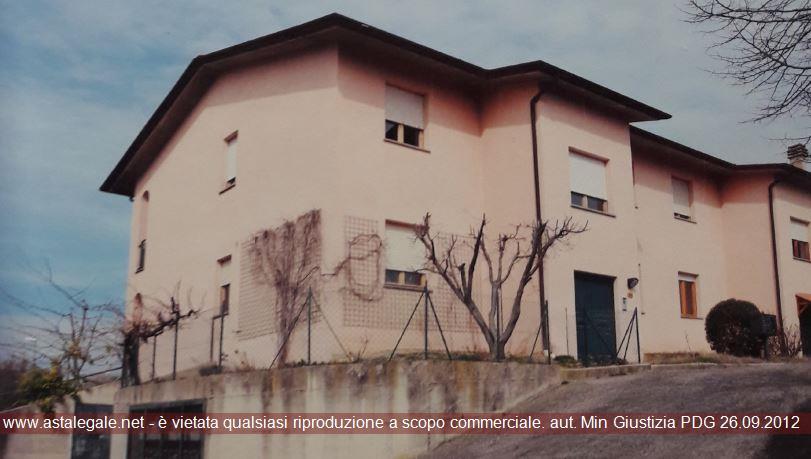 Perugia (PG) Localita' Montebagnolo - Via Puglisi, 6