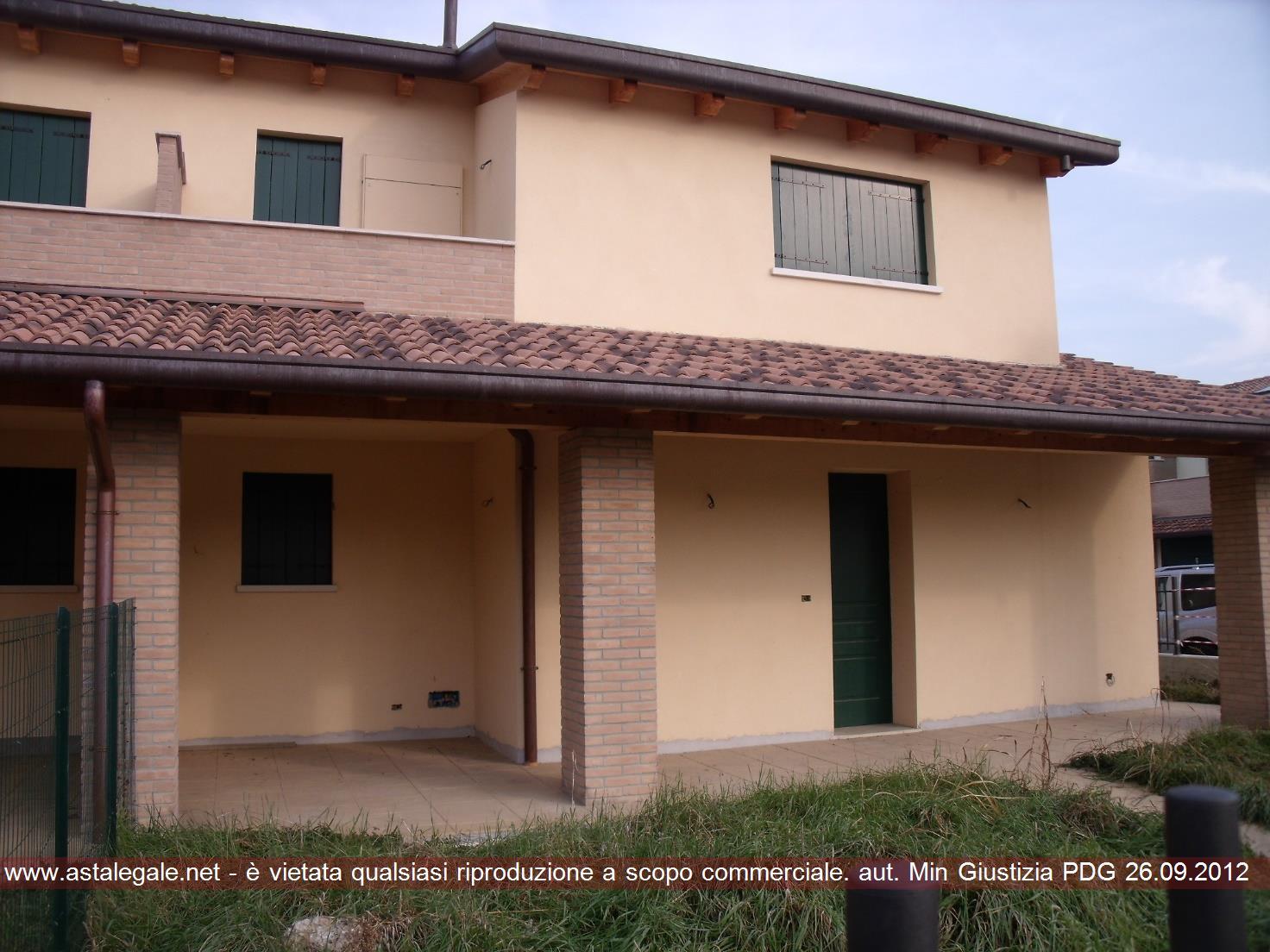 Selvazzano Dentro (PD) Via Euganea 176/E