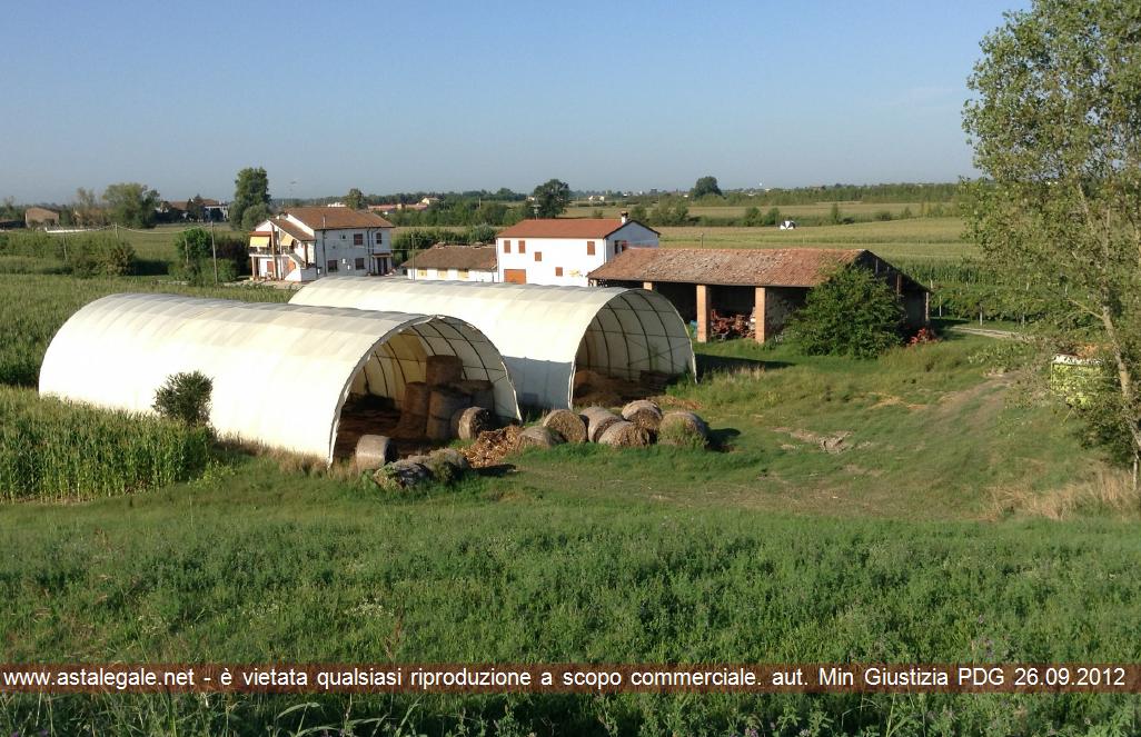 Bagnolo San Vito (MN) Via Gradaro 31