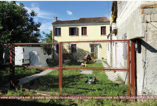 Saletto (PD) Via Postale Vecchia Sud 10