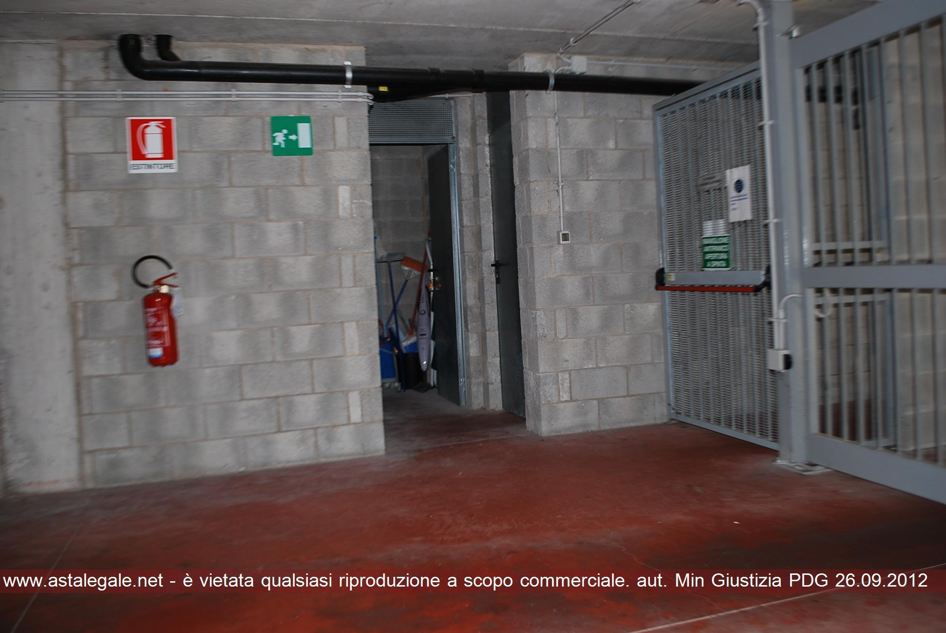 Monfalcone (GO) Via don Ferdinando Tonzar snc