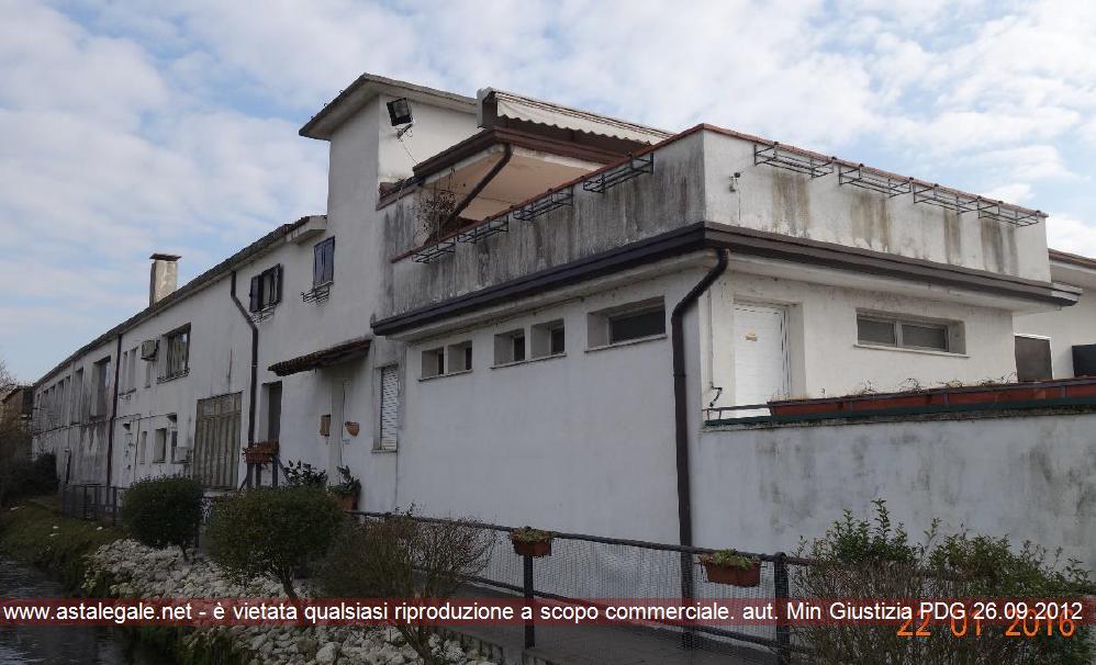 Gruaro (VE) Via Cordovado - Loc. Bagnara 103