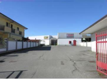 Boffalora Sopra Ticino (MI) Via XXV Aprile 34