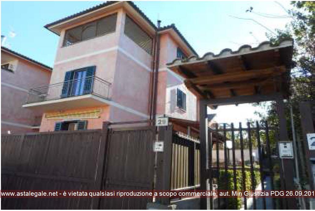 Civitavecchia (RM) Via del Casaletto Rosso 29