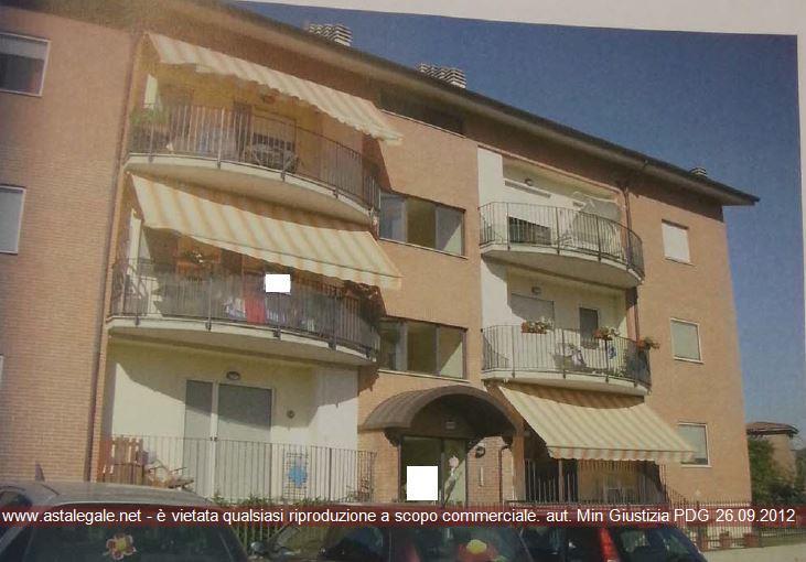Perugia (PG) Frazione Solfagnano 373/F