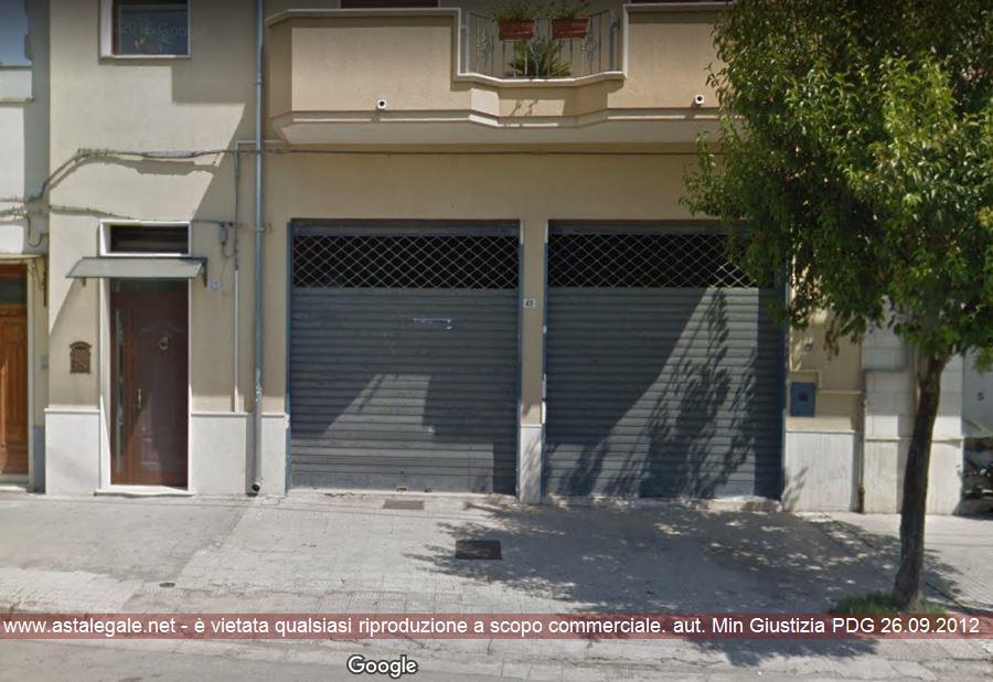 Francavilla Fontana (BR) Via ORIA  49