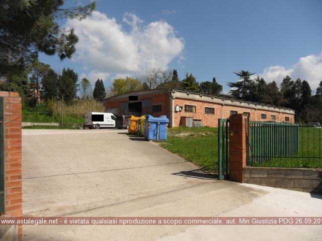 Marsciano (PG) Zona Industriale