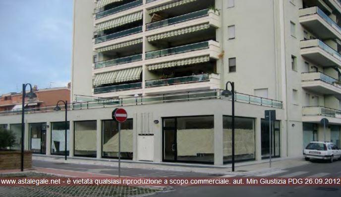 Pescara (PE) Via Federico Caffè 13