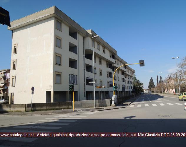 Certaldo (FI) Via Togliatti 4