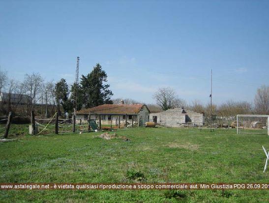 Assisi (PG) Frazione Rivotorto- Via Francesco Maria Angeli snc