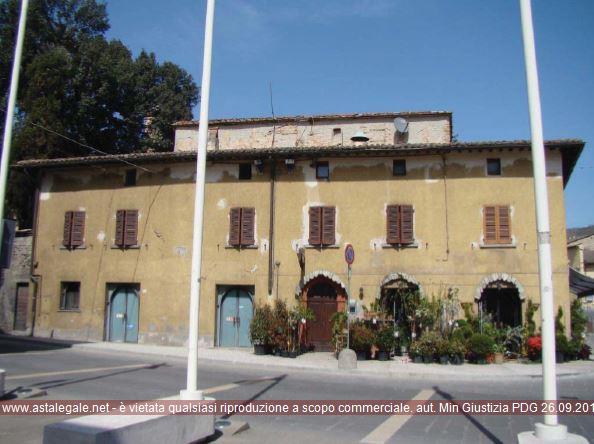 San Giustino (PG) Piazza del municipio snc