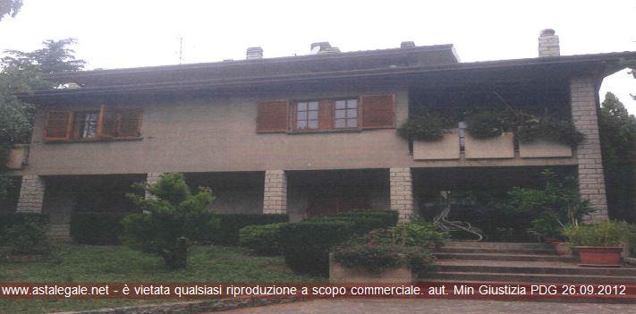 Perugia (PG) Via Cesare Agostini 3