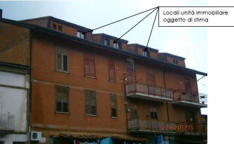 Monteforte Irpino (AV) Via Morelli e Silvati 1 - Int. 8