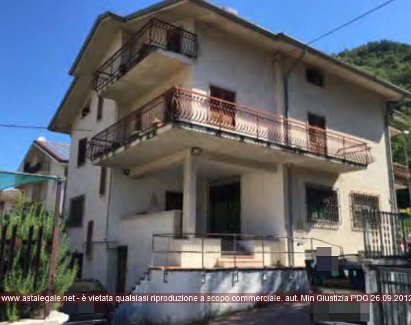 Badia Calavena (VR) Via Walterio 7