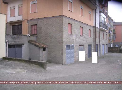 Piansano (VT) Via Maternum snc