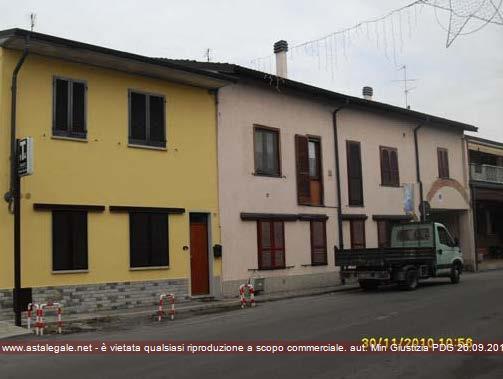 Borgo San Giovanni (LO) Via Cavour 29