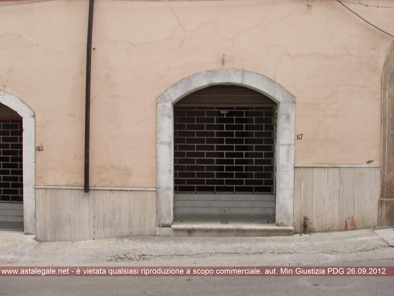 Monteforte Irpino (AV) Corso Vittorio Emanuele 65