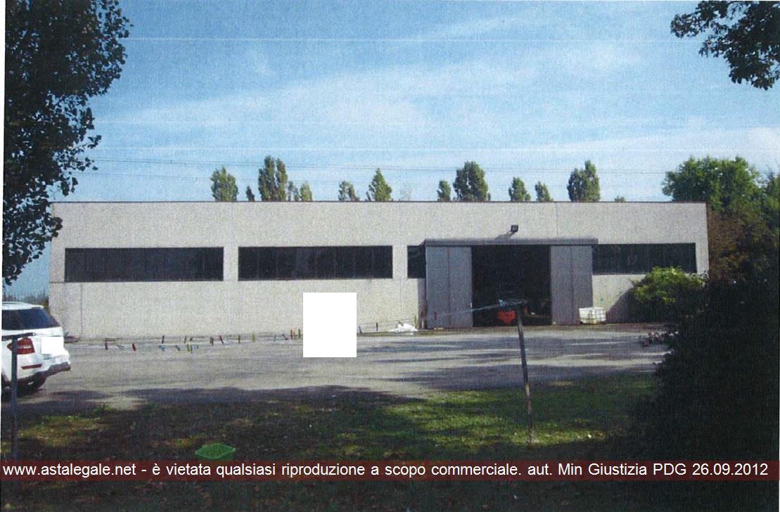 Montechiarugolo (PR) Via Stanislao Solari 39