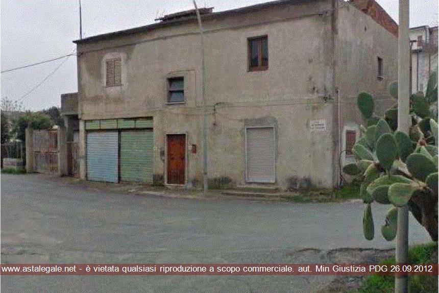 Cariati (CS) Via Lungomare, Località San Cataldo 27