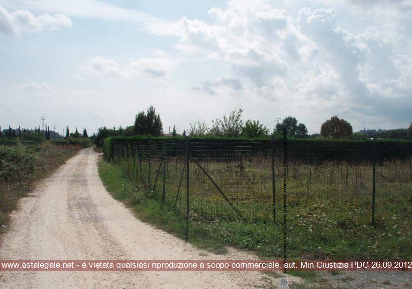 Certaldo (FI) Localita' Casetta