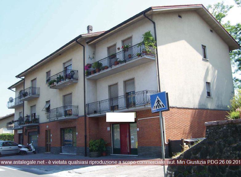 "Castelnuovo Di Garfagnana (LU) Strada Provinciale di Pontardeto in Località ""Ai Bacci"""