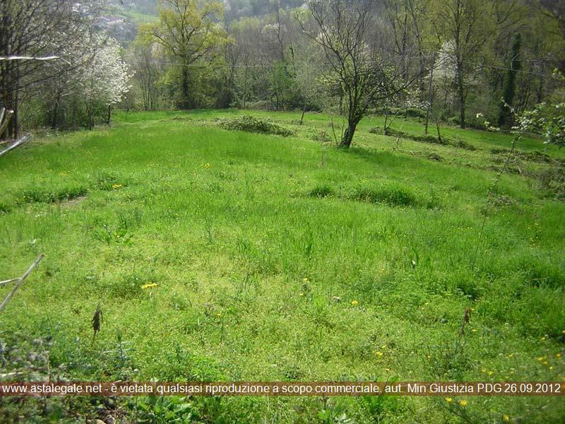Bibiana (TO) Via Prabina – Frazione Famolasco – Località Cascina La Torretta