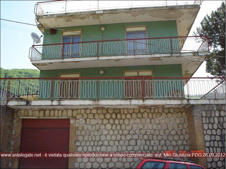 Monteforte Irpino (AV) Via Garibaldi 122