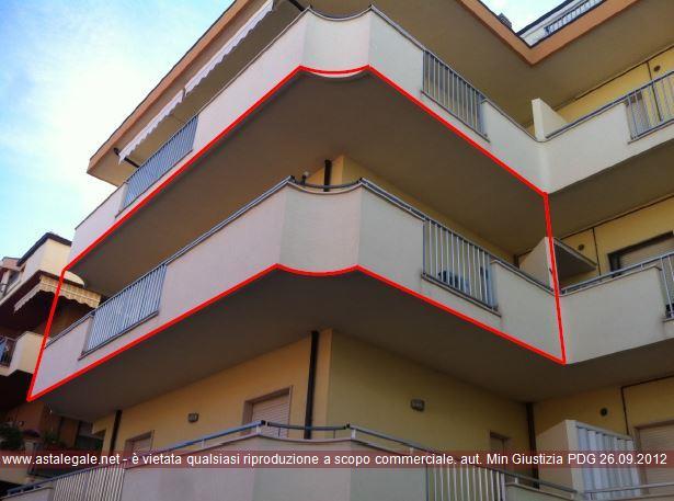 Francavilla Al Mare (CH) Via Monte Sirente 4
