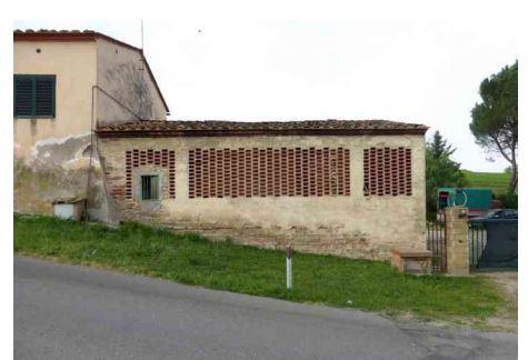 Barberino Val D'elsa (FI) Via Zambra 8