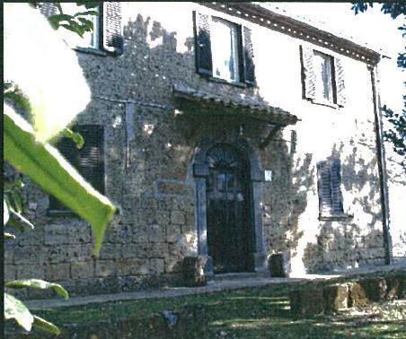 Lubriano (VT) Localita' Le Grepe snc