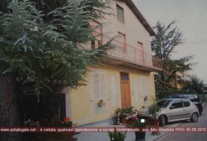 Perugia (PG) Localita' S.Egidio, Via Assisi n.50