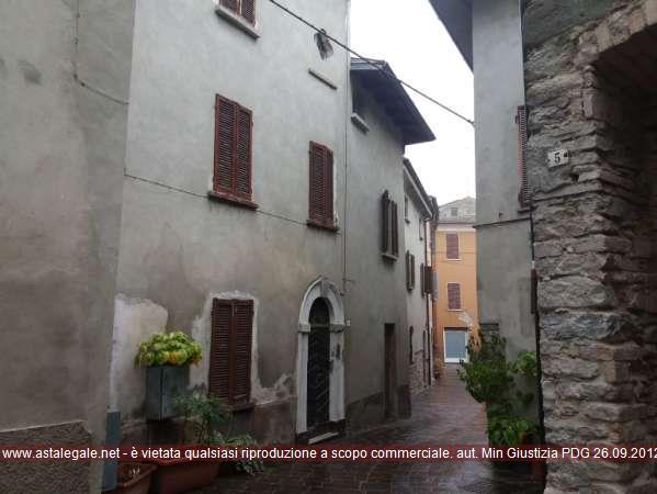 Nibbiano (PC) Via Garibaldi 6