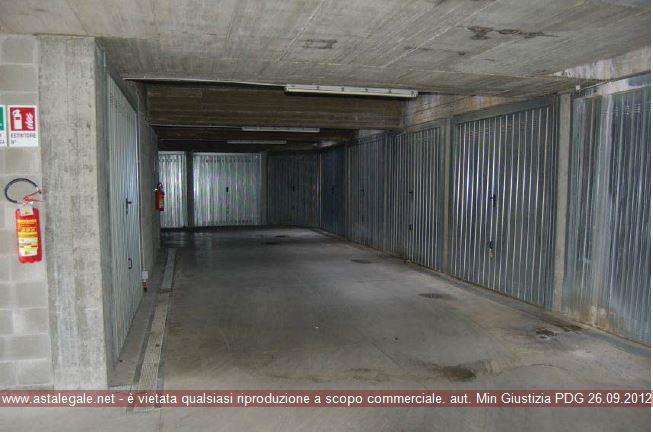 Grugliasco (TO) Via Camerana 24
