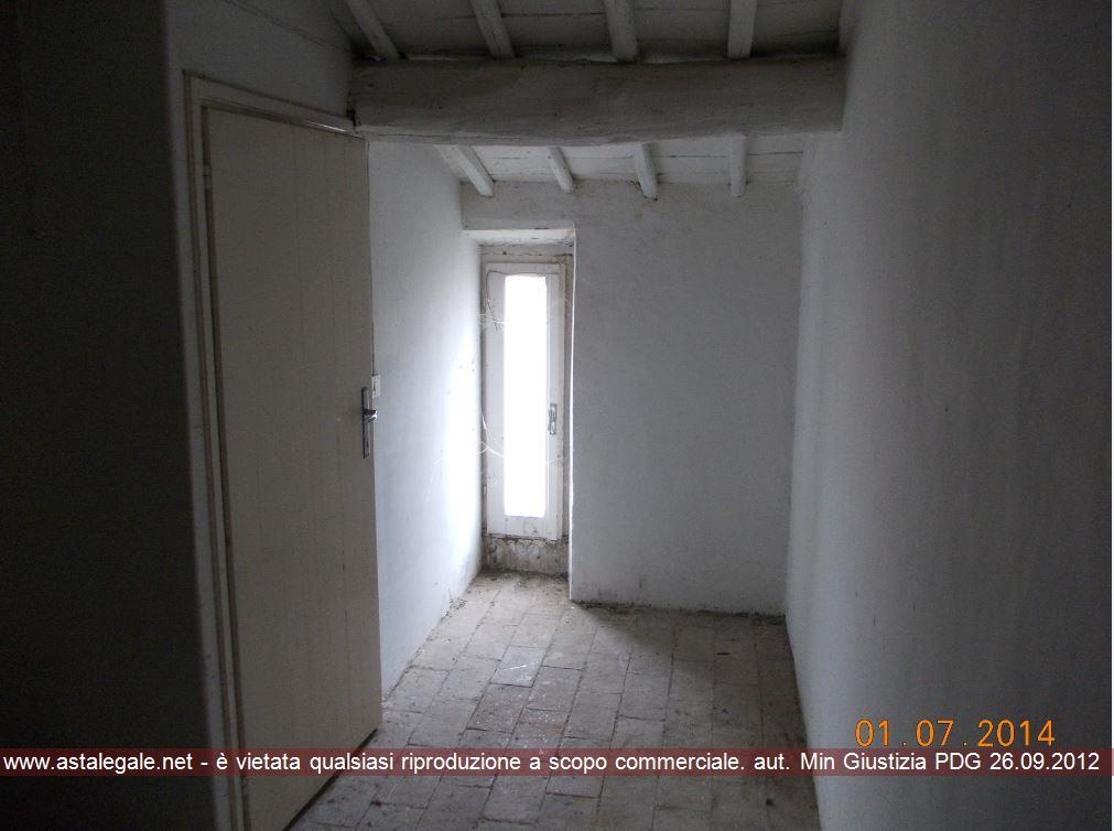 Bagnoregio (VT) Frazione Castel Cellesi - Via XX Settembre 36 e 40