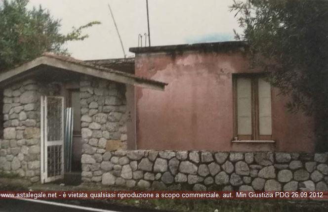 Grotteria (RC) Contrada Pirgo