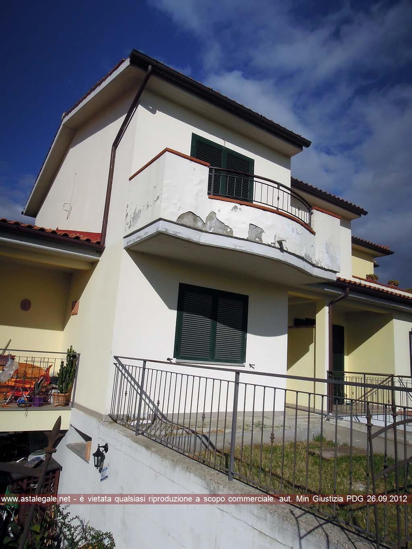 Castiglion Fibocchi (AR) Via Caduti di Nassiriya snc