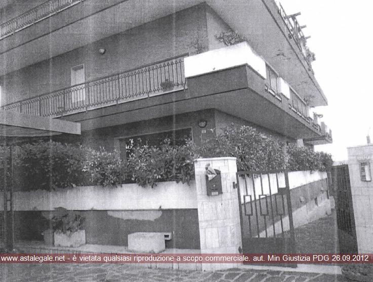 Chieti (CH) Via UNITA' D'ITALIA 537