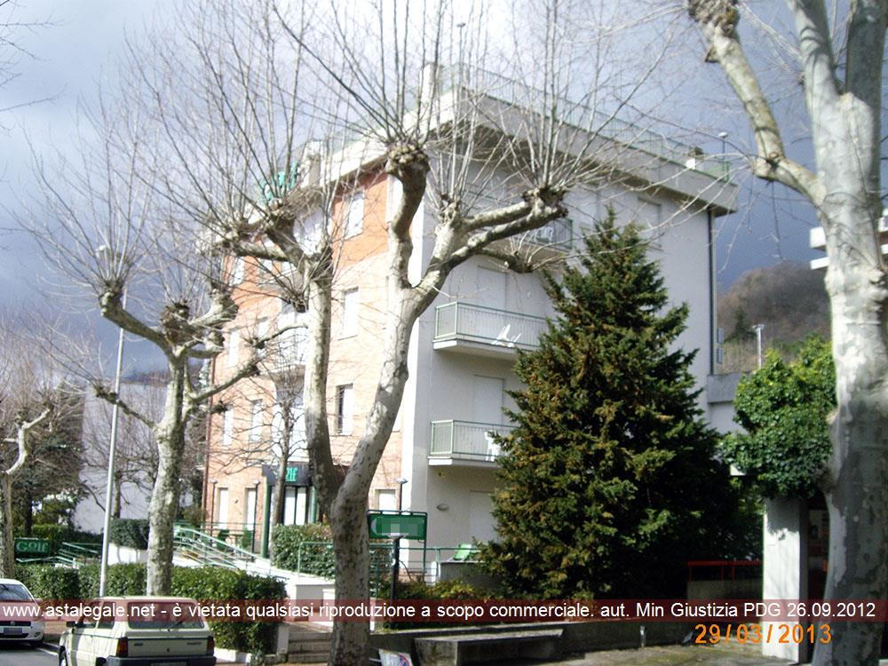 Chianciano Terme (SI) Via Veneto  7