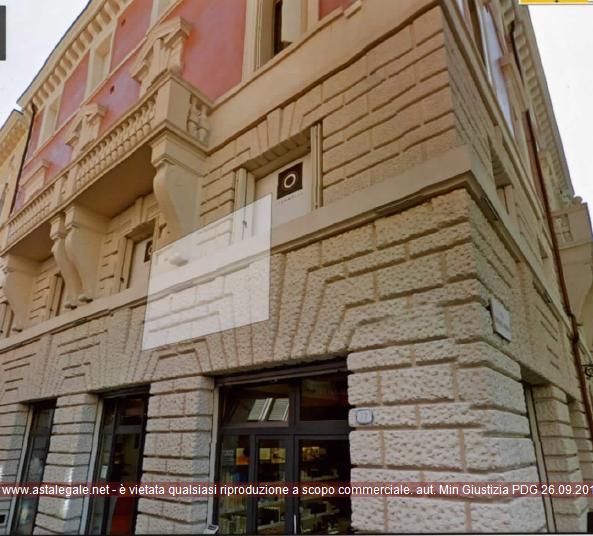 Calendario Aste Padova.Cerca Abitativo All Asta In Padova Zona Centro Tribunale