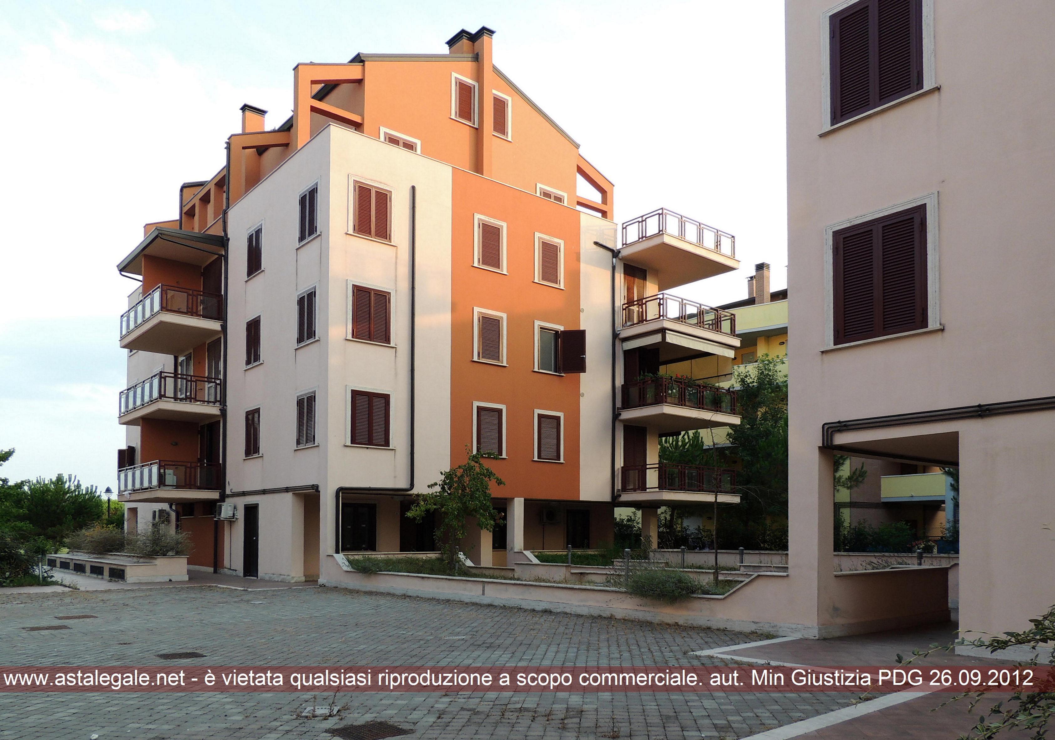 Ravenna (RA) Via Carlo Levi 25