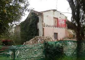 Marostica (VI) Via della Libertà