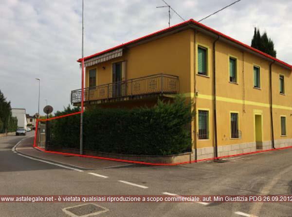 San Pietro Di Morubio (VR) Via Caracciolo 19