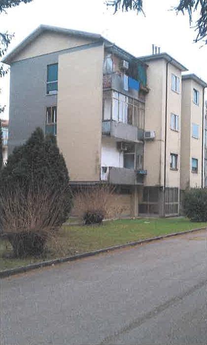 Schio (VI) Via Bembo 2